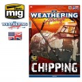 The Weathering Aircraft CHIPPING (ENGLISH)