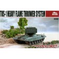 TOS-1 Heavy Flame Thrower System
