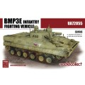BMP3 Infantry Fighting Vehicle with Cage