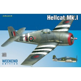 HELLCAT Mk.I Week End