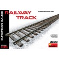 Railway Track (Europe Gawge)