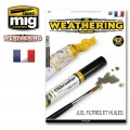 The Weathering Magazine Jus, Filtres et Huiles