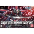 Gundam Astray Red Frame (Flight Unit) HG 1/144