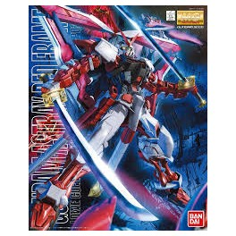 Gundam Astray Red Frame Revise MG 1/100