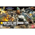 GM Ground Type HG 1/144