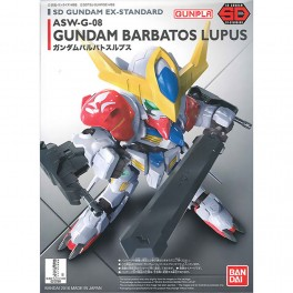 Barbatos Lupus SD