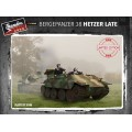 Bergepanzer 38(t) Hetzer Late Special Edition