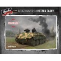 Bergepanzer 38(t) Hetzer Early Special Edition