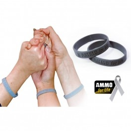 AMMO FOR LIFE BRACELET - 170mm