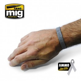 AMMO FOR LIFE BRACELET - 190mm