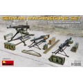 German Machine Guns Set 1/35