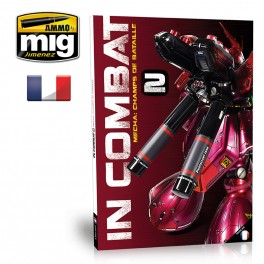 In Combat 2 - Mechas : Champs de Bataille (FRENCH)