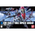 ZGMF-X56S Force impulse Gundam HG 1/144