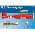 SE.5A Wolseley Viper Week-End 1/48