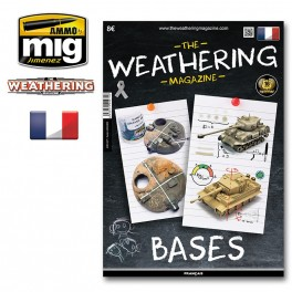 The Weathering Magazine BASES (Français)