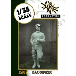 DAK Officer