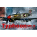 Typhoon Mk.Ib 1/48 Limited edition