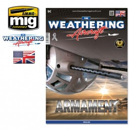 The Weathering Aircraft ARMAMENT (ENGLISH)