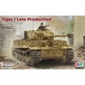Tiger I late production