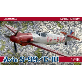 Avia S-99 / C-10 Limited Edition