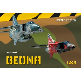 BEDNA 1/48 Limited Edition