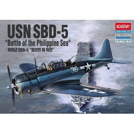 "USN SBD-5 Dauntless ""Battle of the Philippine Sea"""