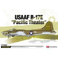 "USAAF B-17E ""Pacific Theater"""