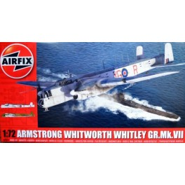 Armstrong Whitworth Whitley GR Mk.VII