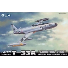 T-33A Late Version