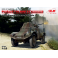 Panhard 178 AMD-35 Command WWII French Armoured Vehicle