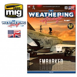 The Weathering Aircraft EMBARKED (ENGLISH)