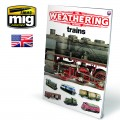 The Weathering Magazine Special TRAINS (ENGLISH)