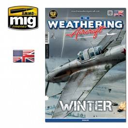 The Weathering Aircraft WINTER (ENGLISH)