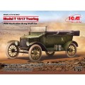 Model T 1917 Touring, WWI Australian Army