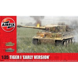 "Tiger I ""Early Version"""