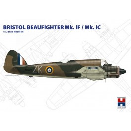 Beaufighter Mk.IF/IC