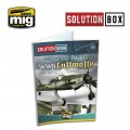 WWII Luftwaffe Late Fighters Solution Book (Multilanguage)