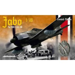 Jabo Limited Edition 1/48