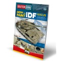 IDF Vehicle Solution Book (Multilanguage)