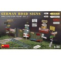 German Road Sign WW2 (Eastern Front Set 1)