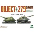 Object 279 + Object 279M + NBC Soldier