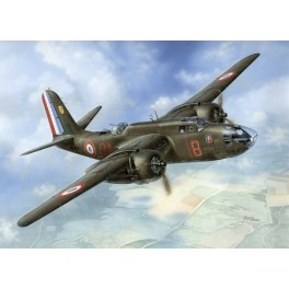 """Boston Mk.IV/V """"The Last Versions in RAF and Free French Service"""""""