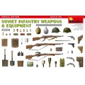 Soviet Infantry Weapons and Equipment Special Edition