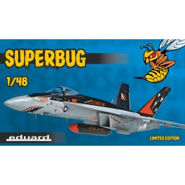 Super Bug Limited Edition 1/48