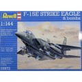 F-15E Strike Eagle Bombs 1/144