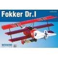 Fokker Dr.I Week End Edition
