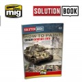 German Late Solution Book (Multilanguage)