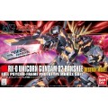 RX-0 Unicorn Gundam 02 Banshee (Destroy Mode) HG 1/144
