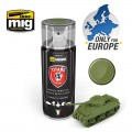 TITANS HOBBY: MILITARY GREEN MATT PRIMER