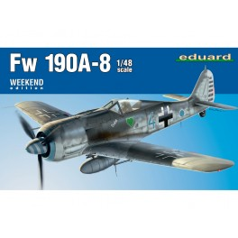 FW-190 A8 Week End